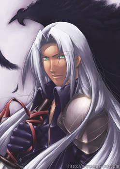 KH Sephiroth