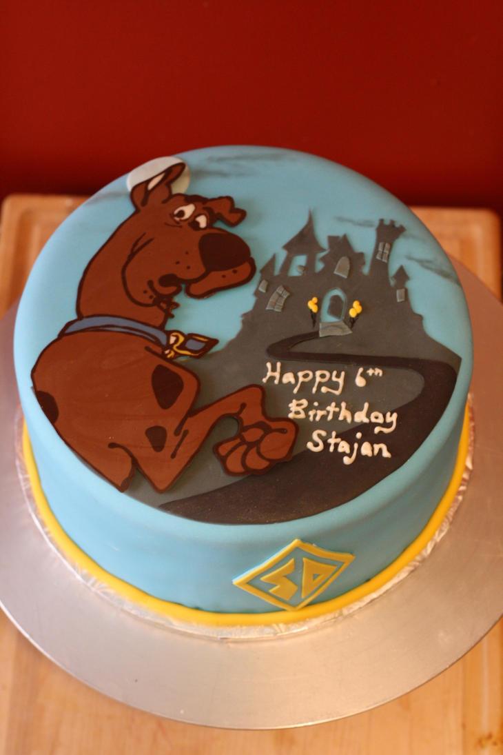Michelle Cake Artist : Stajan s birthday cake by Michelle-Marie-W on deviantART