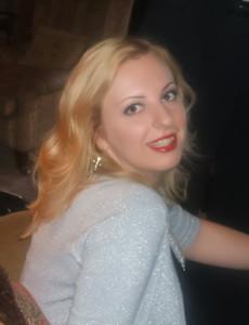 monikaholloway's Profile Picture