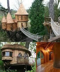 Natural Build House by Sanjana66