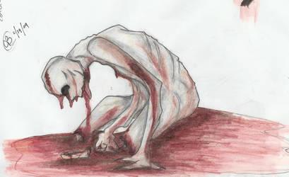 Zombie Attempt 1