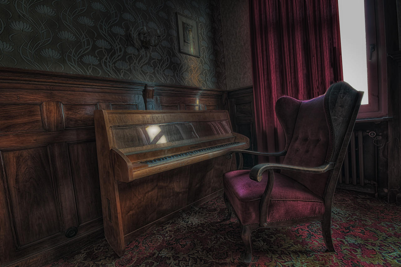 The last chord is gone by IndependentlyConceal