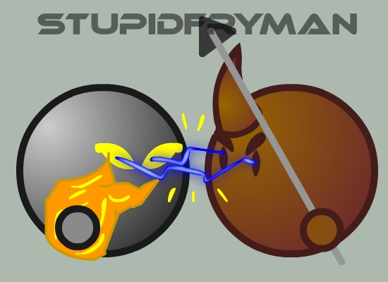Stupidfryman's Profile Picture