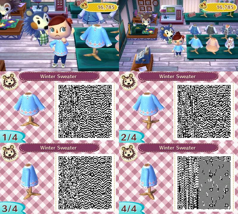 Animal Crossing New Leaf Pro Design