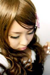 gyaru-ism by akira-shock