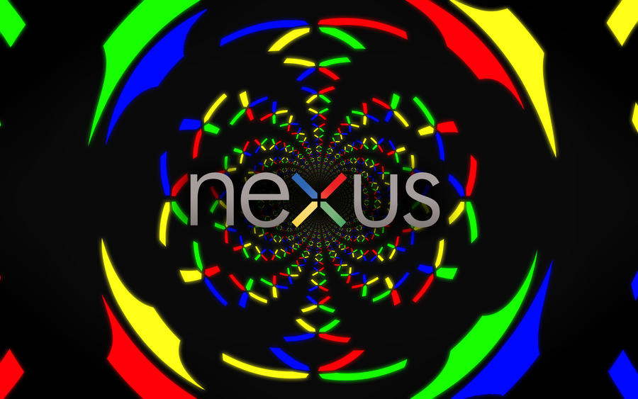 google nexus wallpaper by mewraitehneko on deviantart