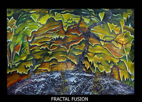 Fractal Fusion by hhisim