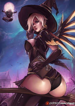 PT: Mercy witch