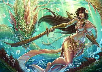 BBD 24 : Realm of Naga