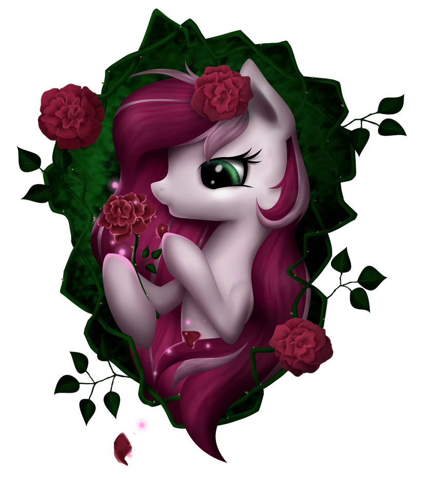 Loves Me, Loves Me Not by Ariah101