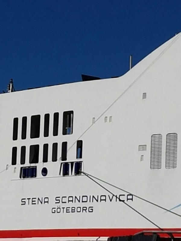 Stena Line  by Photoaddicted1960