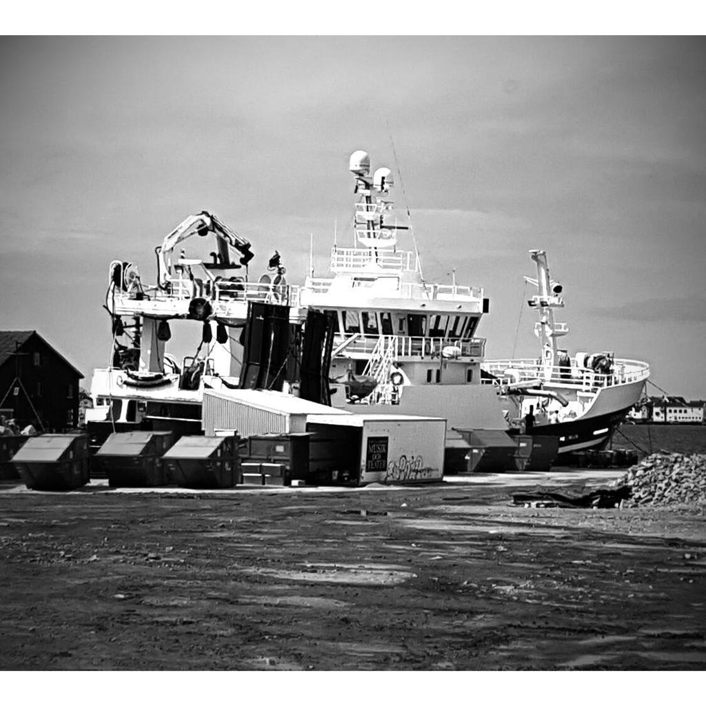 Fishingboat by Photoaddicted1960