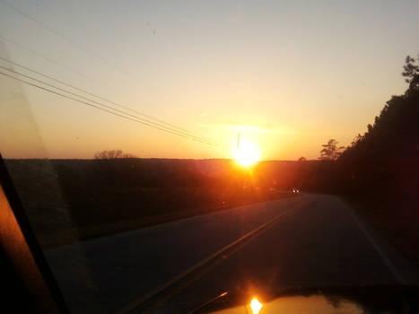 Beautiful Sunset 6