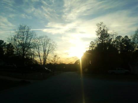Beautiful Sunset 7