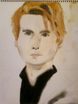 Carlisle Cullen, In Progress