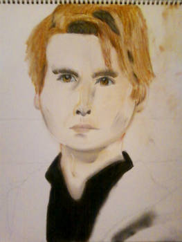 Carlisle Cullen, In Progress