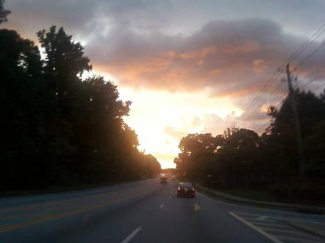 Beautiful Sunset 8