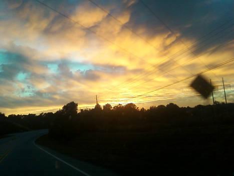 Beautiful Sunset 10