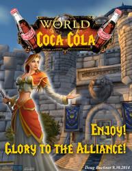 World of Coca Cola, Alliance