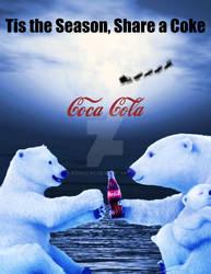Tis the Season, Share a Coke