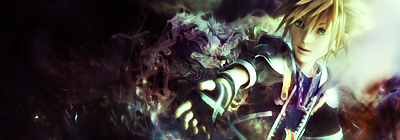 Kingdom Hearts by Sujune