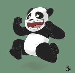 Panda ID by PandaTork