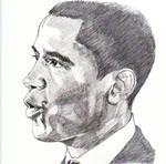 B. obama