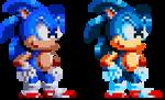 Composite American Sonic?