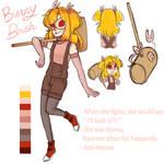 FBW: Bunny Bash