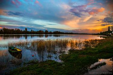 La Loire by Dreena