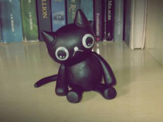 Save Kitty Cat by Naruneyl