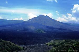 Bali - Monte Batur by morden