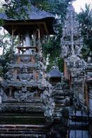 Bali - Tempio Padangtegal - 1 by morden