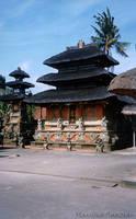 Bali - Tempio - 1 by morden