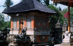 Bali - Tempio - 2 by morden