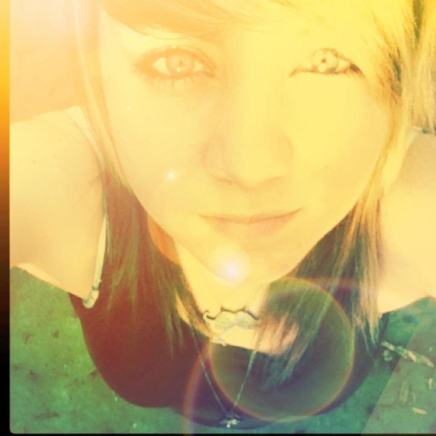 XxKhaoticKatxX's Profile Picture