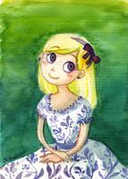 ::Cuty Alti:: by Jasrah