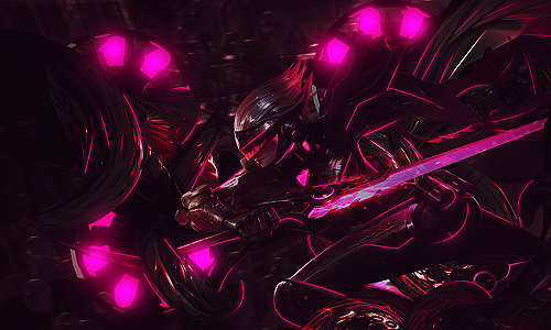PROJECT Fiora by NerfPixels
