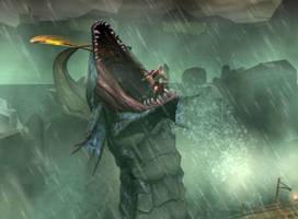 Hydra by carenas