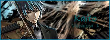 Kaito, Vocaloid 1 by Bladeshrew