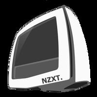 Minimalistic NZXT Manta
