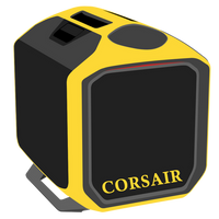 Minimalistic Corsair 380T