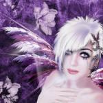 Pixie Grunge Fae by lochnessa2