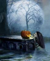 Samhain by lochnessa2