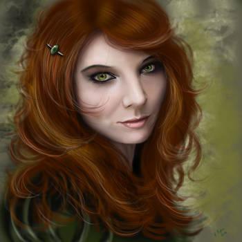 Enchanted by lochnessa2