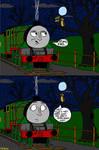 Emotionally Haunted Henry