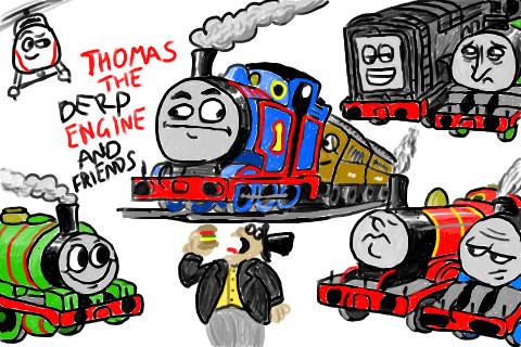 Random fuck on rails - 5 2