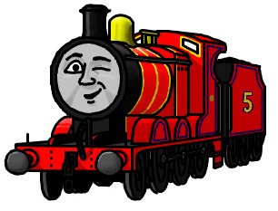 RWS- James by 01Salty