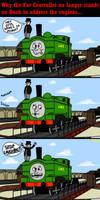Sodor Explanations No. 22- Duck by 01Salty