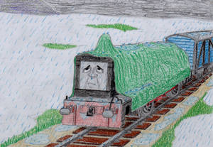 ERS V2 Illustration: 'Maintenance Engines' #1